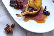 Caribbean Food / Recettes Antillaises