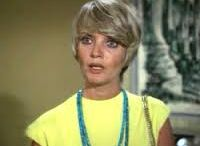 Florence Henderson USA actress - I was said to be her double