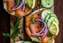 healthy e light food