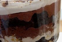 desserts / by Cake Envy Melbourne