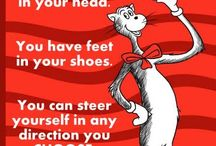 Forever dr suess
