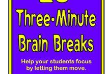 school- brain breaks