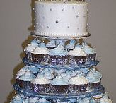 Wedding Cakes, Food & Drinks