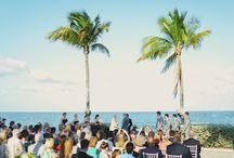 Ocean Reef Wedding!