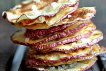Try these Appetizers / by Kimberly White