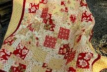 Quilt tablecloths