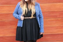 Plus Size / Plus size fashion and outfits for any season.