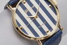 Watches / by Debbie Newham