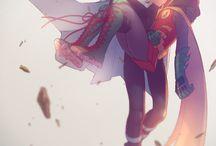 Gay Superheroes