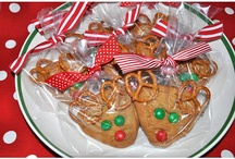 Ho Ho Holiday / by Dixie Delights - Amanda