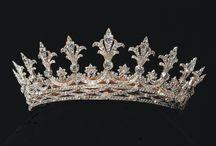 Crowns/Tiaras