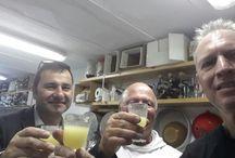 Israel-Limousine Wine Tours / Arik Sadan - Authorized Private Chauffeur / Tour Guide Wine Tours Throughout Israel