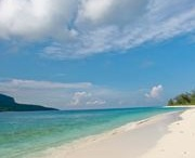 East Timor/Timor-Leste