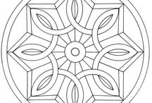 Mosaic Templates