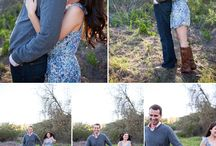 jo engagement shoot