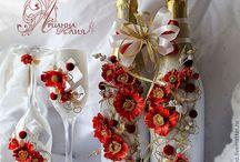 ornamente pentru nunta