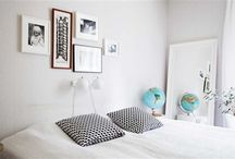 bedroom / by Agata A