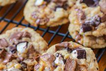 Cookies / by Jessica Gutierrez