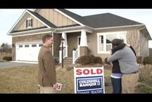 Videos  / Videos from Alcova and other sources about the housing and mortgage market