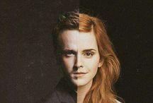 dramione!!