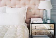 BEDROOM colour+patterns