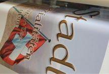 Bannerdruck / Bannerdruck