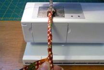 rope basket-σκοινένια καλάθια