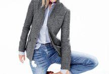 Poser / styling