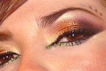 Maquillajes sin retoque / Prácticas de maquillajes para sesiones fotográficas