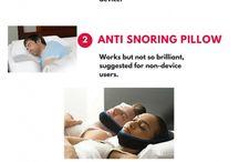 NoSnoringSleep