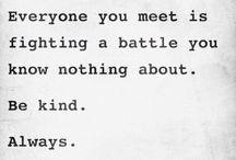 Mooie quotes