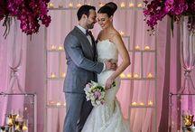 Идеи для свадебного оформления