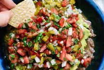 Food—Mexican.