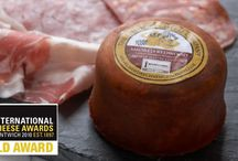 International Award Winning Cheese