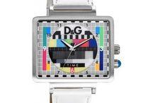 DOLCE & GABBANA Uhren / Uhren des TOP Designer Labels Dolce & Gabbana