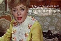 Mary Poppins ♥♥♥
