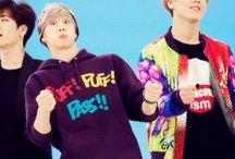 | GOT7 | / MEMBERS :  Mark | Jaebum | Jinyoung | Jackson | Bambam | Youngjae | Yugyeom