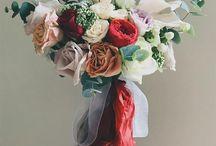 Flowerna bouquets