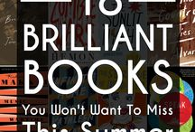 Books to Consider