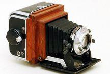 Cameras / Film and digital