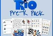 Rio (Movie)