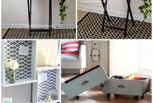DIY Home Decor #Ideabook