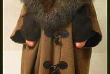 Cappe e pellicce / A/W 2013-2014 Collection