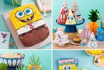 narozky spongebob