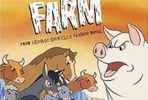 Animal Farm / See how the animals live in any Farm