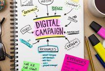Social Media Strategy / Analizziamo i vostri profili e sviluppiamo una strategia social in grado di ottimizzare la visibilità del vostro Brand, l'interazione con gli utenti e la reputazione online.