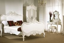 bedroom ideas / by Rosemarie Zoccali