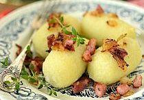 ZIEMNIAKI -potatoes
