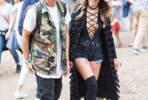 Outside Lands Inside Outfits