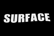 TV ● SURFACE
